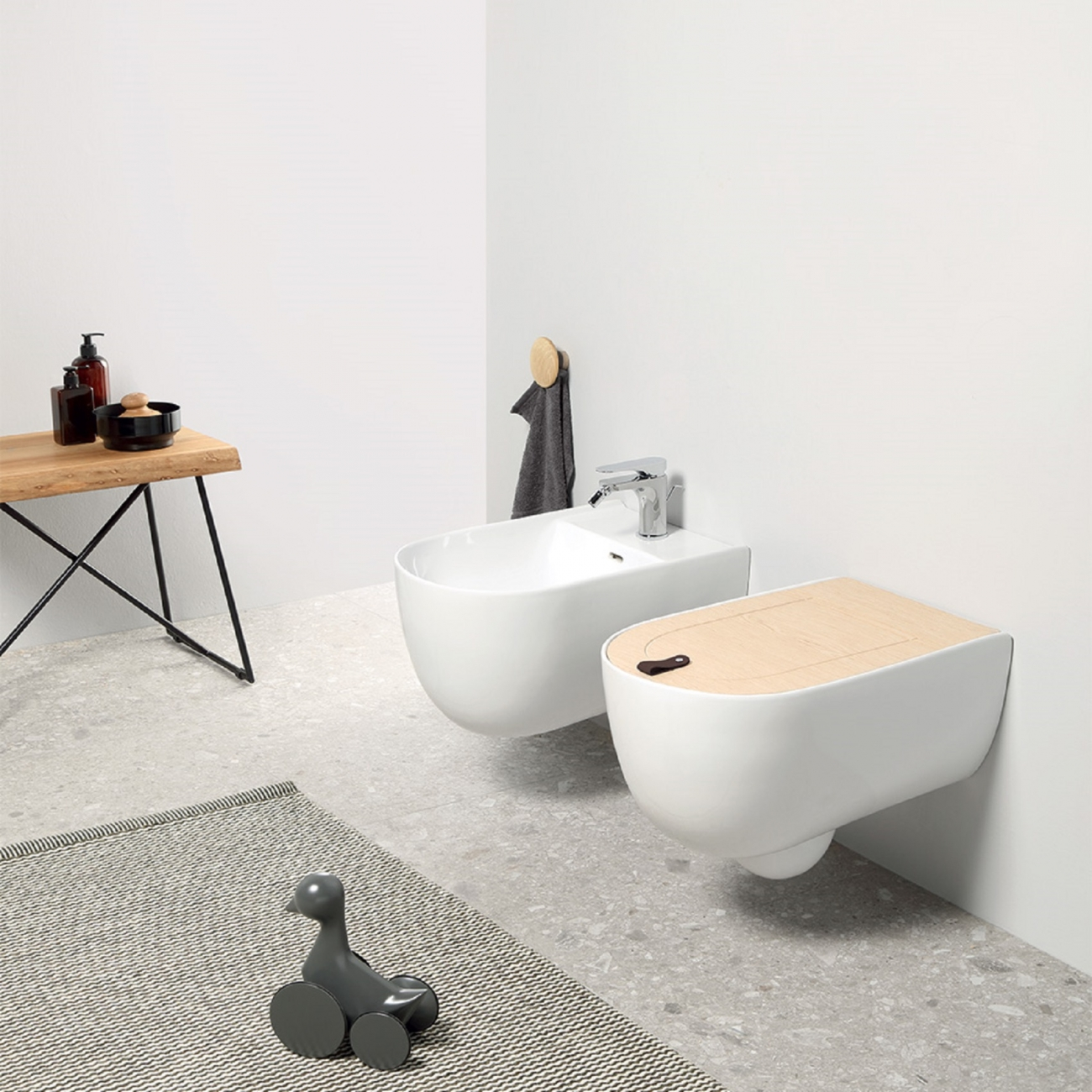 theartceram-the-one-wall-hung-wc Sanitari
